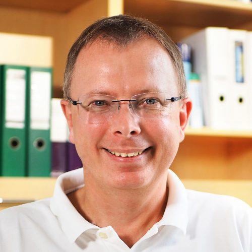 Dr. Hans-Peter Dorninger